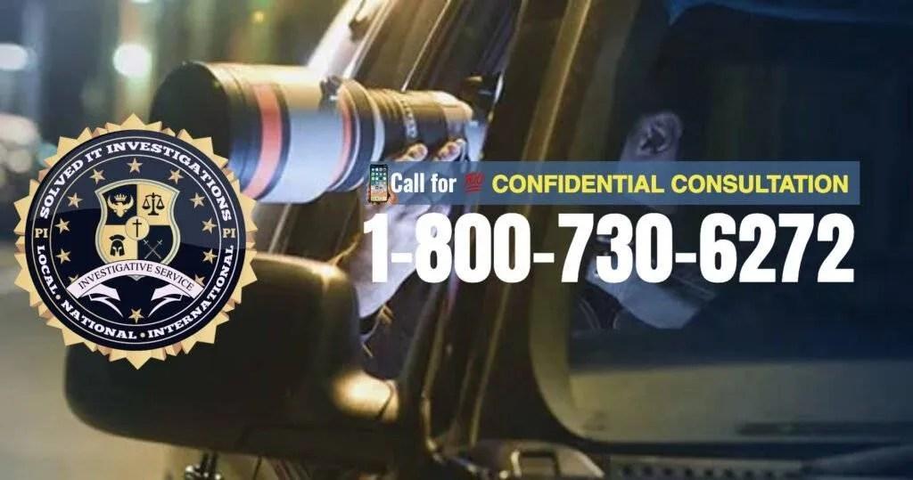 Denver Private Investigator Background Checks