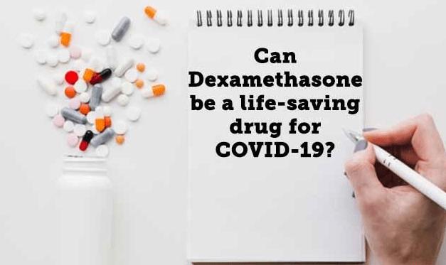 Coronavirus Drug Dexamethasone