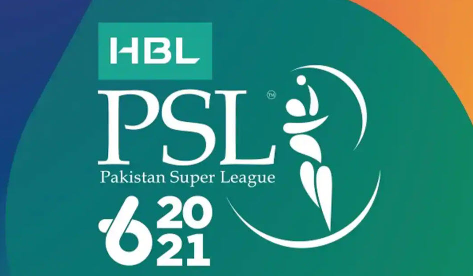 PSL 6 2021 Online Matches Schedule And News