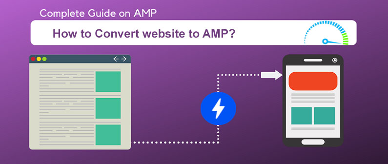 How to Convert website to AMP?