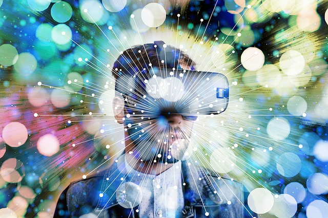 10 Augmented Reality Trends in 2021