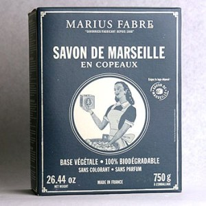Savon de Marseille flakes
