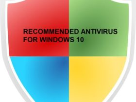 Recommended Antivirus for Windows10 in 2020
