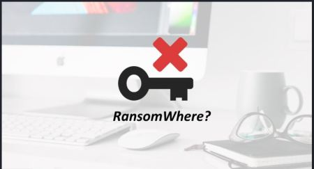 Ransomware Removal Using Ransomwhere
