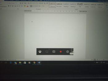 Windows Screen Recording Tool