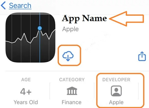 Download Default Apps From Apple App Store