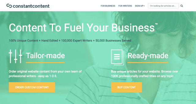 27 TextBroker Alternatives For Content & Article Writing Service