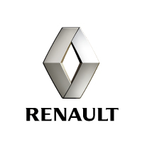 Solvis - Logo Cliente - Renault