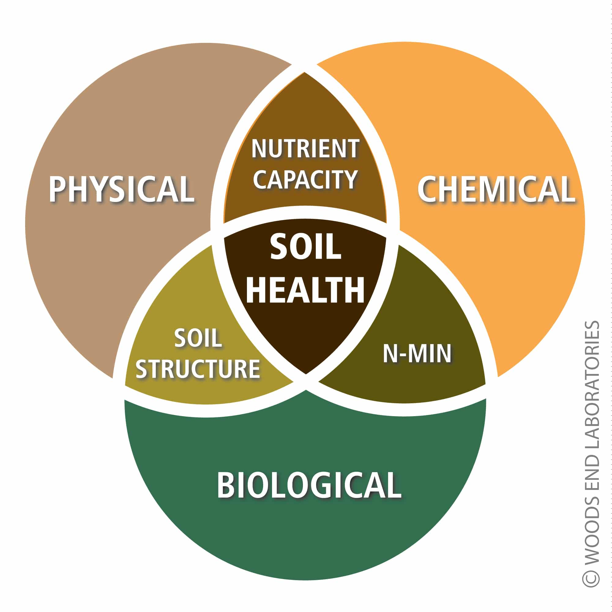 Solvita Soil Lab Test Benefits