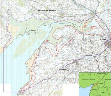 SolwayCoast AONB (from their website)