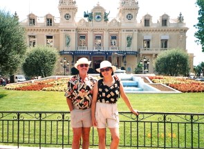 007 hangout...The Casino, Monte Carlo
