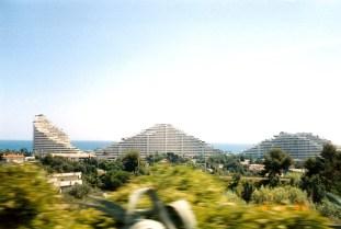 Cannes condos