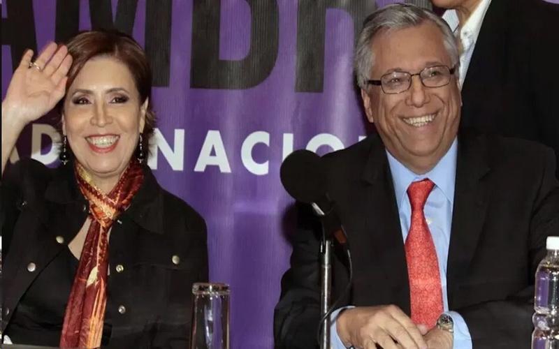 Colaboración como testigo de Robles será en contra de Luis Videgaray