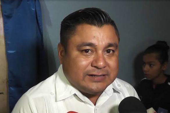 Freddy Ruz Guzmán, Alcalde de Umán.