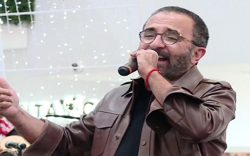 VICENTE FERNÁNDEZ JR. ABANDONÓ EL PAÍS POR PROBLEMAS CON UNOS TERRENOS