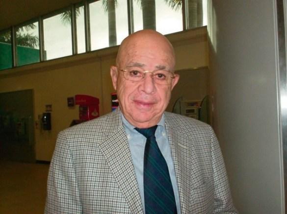 Fernando Ponce García