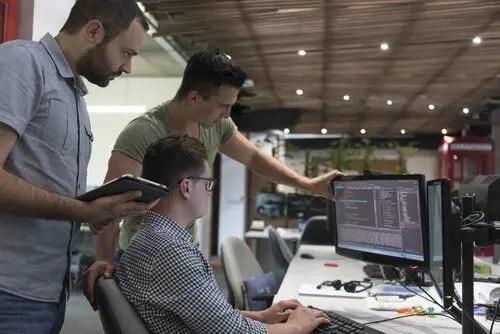 remote IT support desk