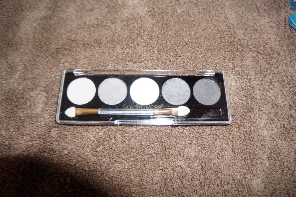 Découverte de la boutique Cookie's Make up #2 (6/6)