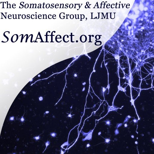 Somatosensory & Affective Neuroscience Group, LJMU