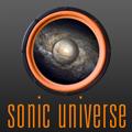 sonicuniverse logo somafm.com