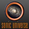Chillout with Sonic Universe on SomaFM, commercial-free, independent, alternative/undeground internet radio