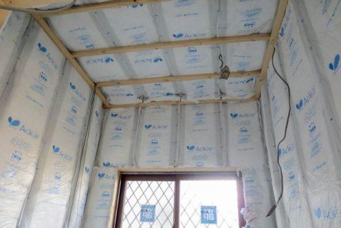 Y邸浴室増築工事_180305_0023