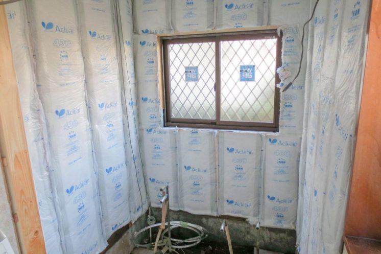 和田邸浴室増築工事_180305_0024