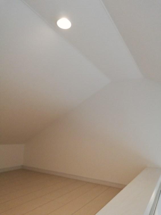 2階ロフト