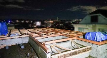 横浜市磯子区 新築戸建