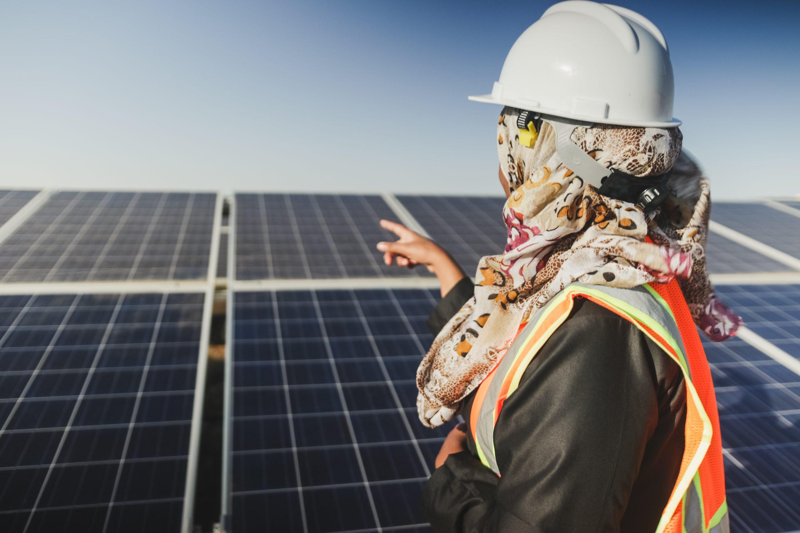 Somalia Electricity