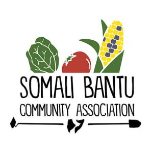 Somali Bantu Community Association Logo