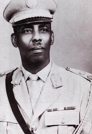 Siyaad Barre