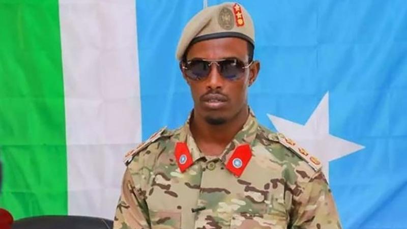 Somalia presidential guard killed