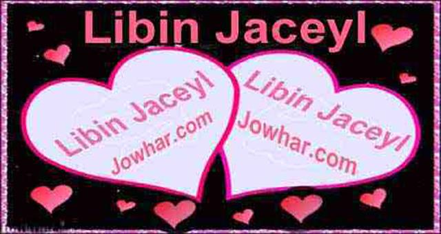 Libin Jaceyl Qeybtii 1aad