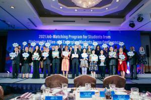 Taiwan 2021 Job Matching Program