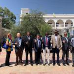 Wanfang Medical Mission in Somaliland