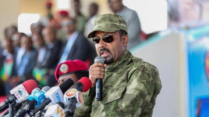 Ethiopia's Chief of Staff Killed in Coup Attempt in Amhara State ...
