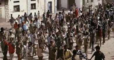 militia disarmemant in 1994