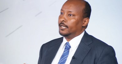 Abdirashid Duale