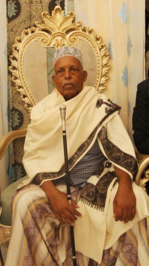 Sultan Kaise Badde Abdulle 2