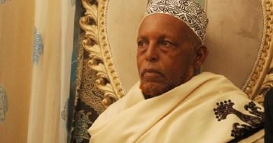 Sultan Kaise Badde Abdulle