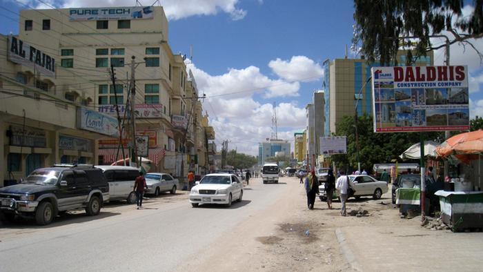 Hargeisa