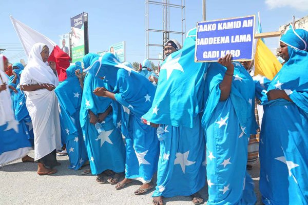 Disputed oil blocks at stake as law gives Somalia power to sell