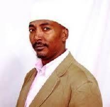 Mawlid Adan Omar