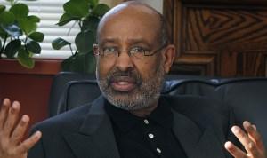 Ahmed Ismail Samatar