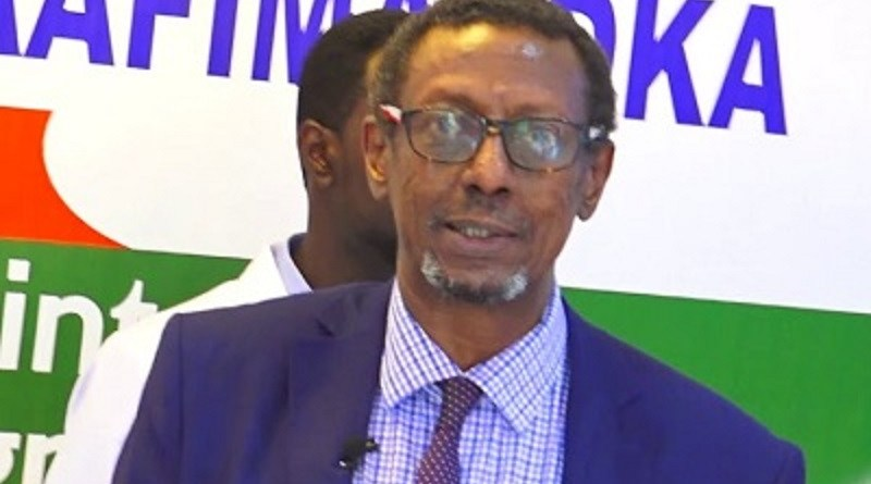 Hassan Ismail Yusuf