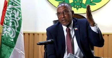 Muse Bihi Abdi