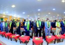 SOMALILAND: 4th Kulmiye Party National Conference Concludes