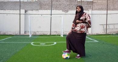 Marwa Mauled Abdi