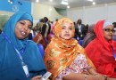 Members of Somalia's federal parliament attend a ceremonyMogadishu, December 27, 2016. (REUTERS)